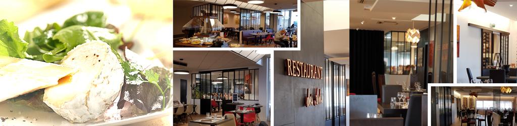 Restaurant L'Atelier à Poitiers