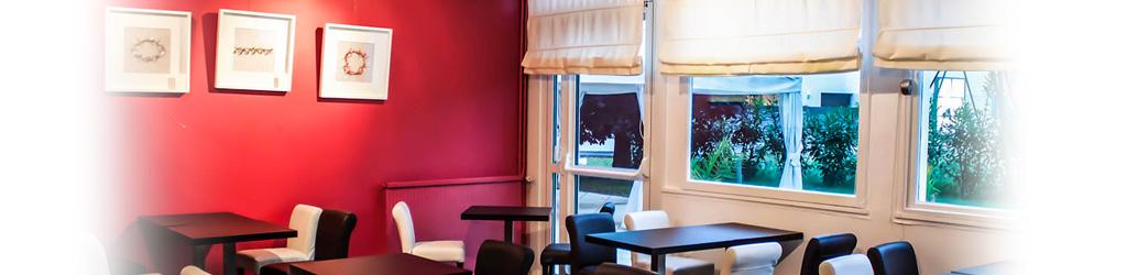 Restaurant Le Patio à Poitiers